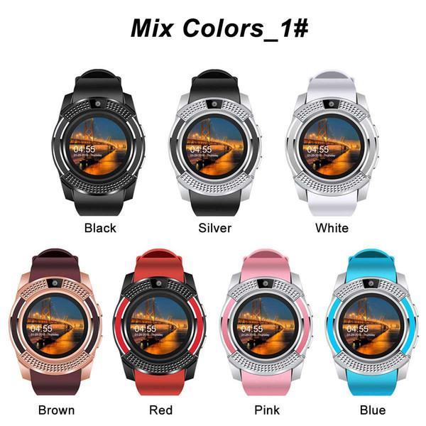 Mix Colors_1#