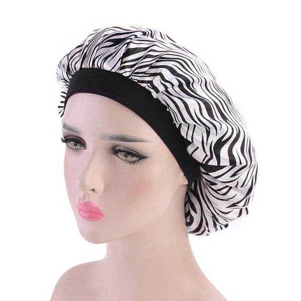 Zebra branca preta