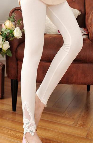K056 White Lace