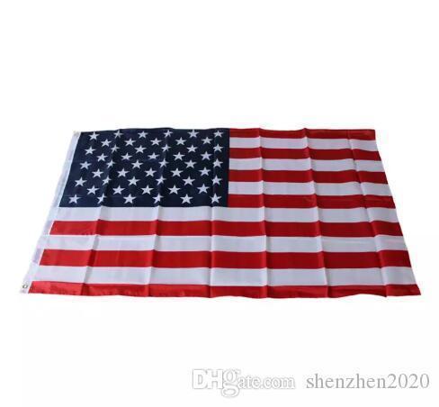bandeira dos EUA # 2 vermelho