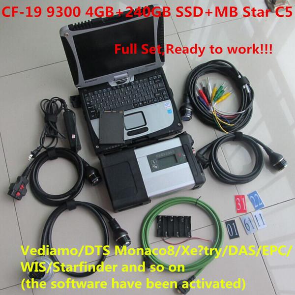 SD C5-CF19-240G SSD