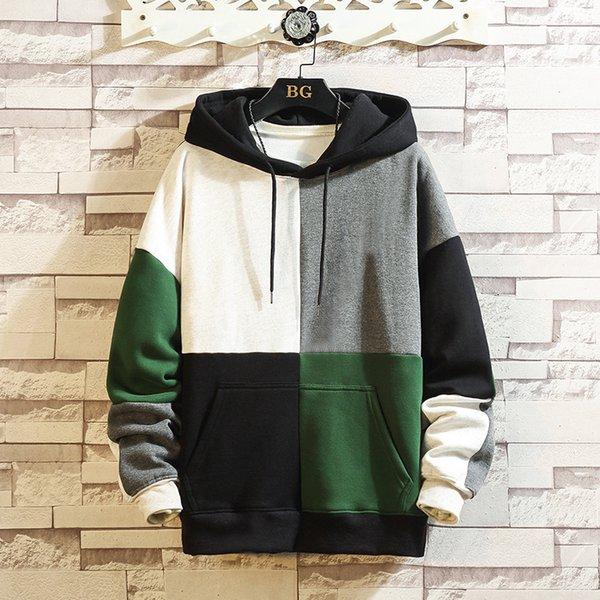 Gray-verde