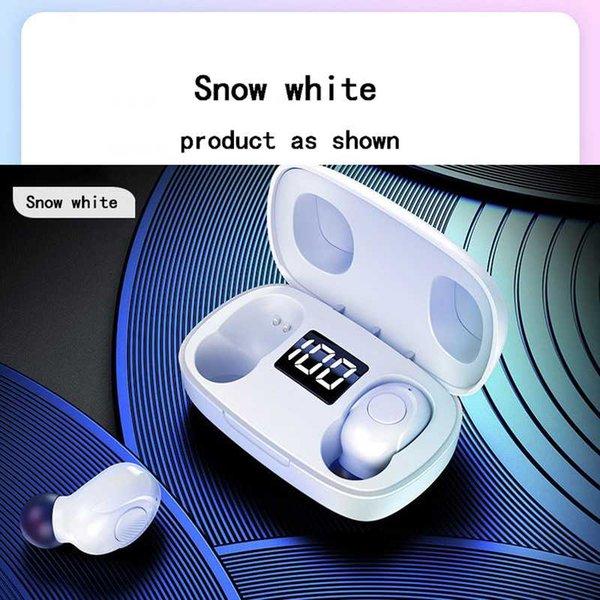Style 2 Weiß
