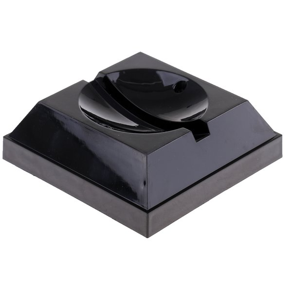 top popular 3D Maze Ball Puzzles Holder Base Plastic Stand for Intellect Magic Ball Game 2021