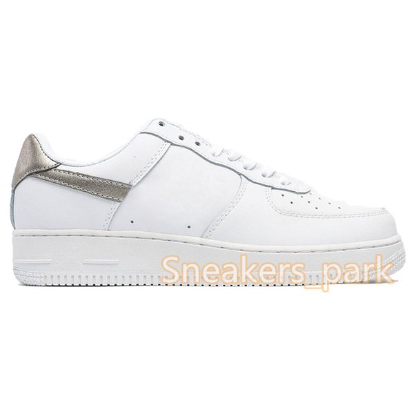 # 15- argento metallico bianco