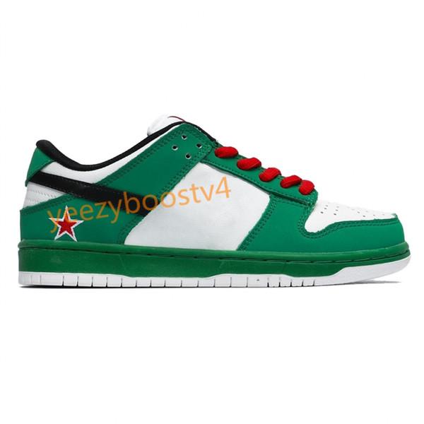 20.classic verde