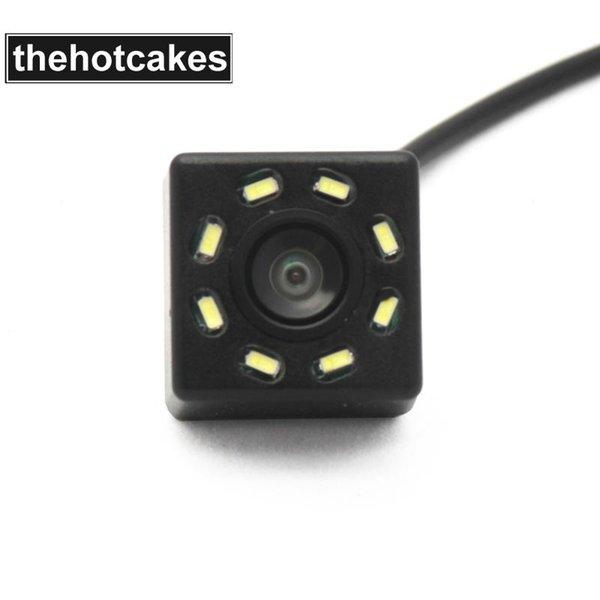 8 LED Kamera
