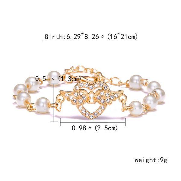 Heart Angel-16-21cm