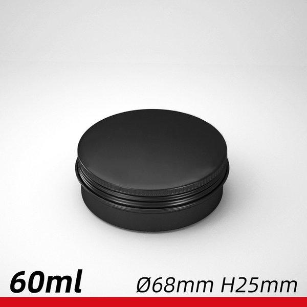 60ml 68mm x 25 milímetros