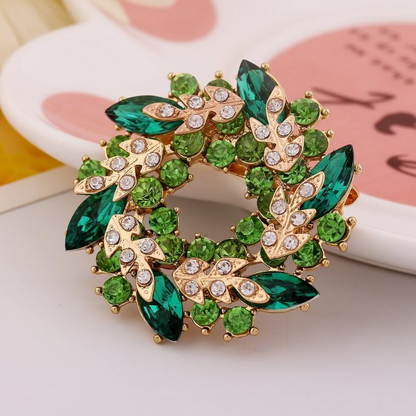 White Diamond verde