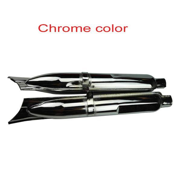 51mm Chrome