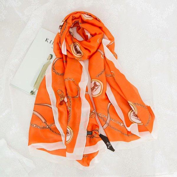 Orange 180X90CM