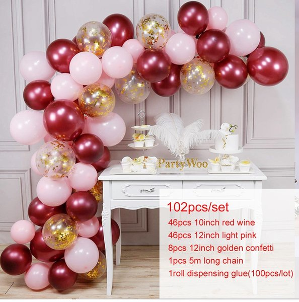 Balon Zinciri 1
