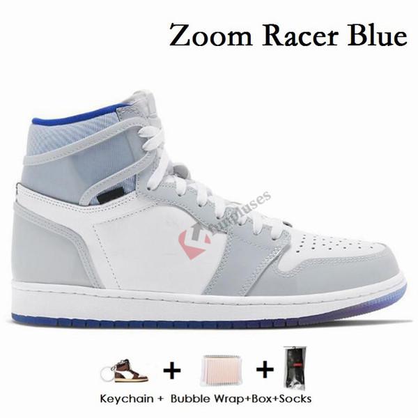 Zoom Racer Blue