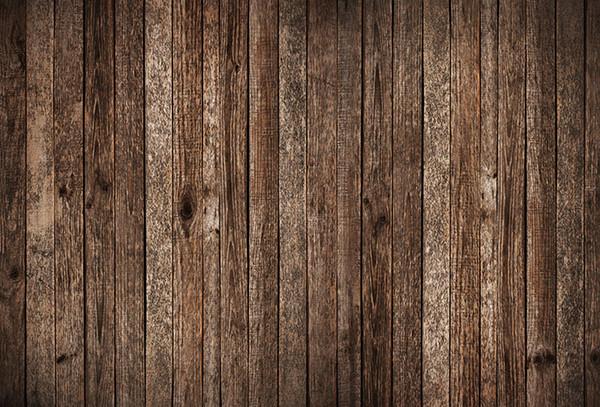 150X100CM ThinVinyl деревянный пол