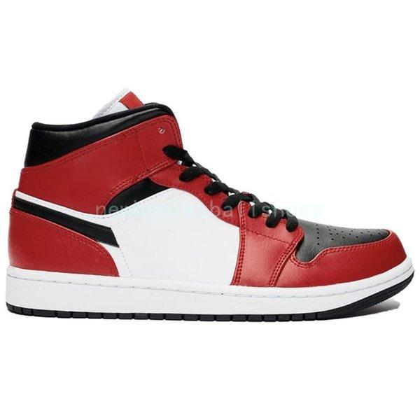 4 Sapato de idade Chicago