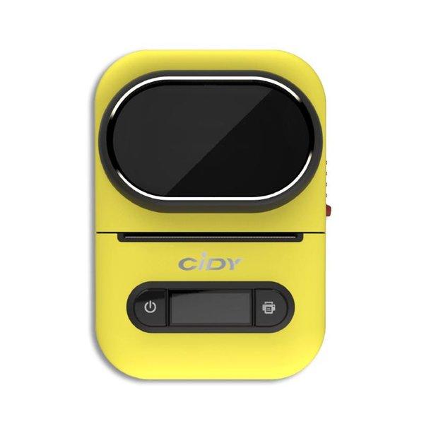 EQ11 amarillo