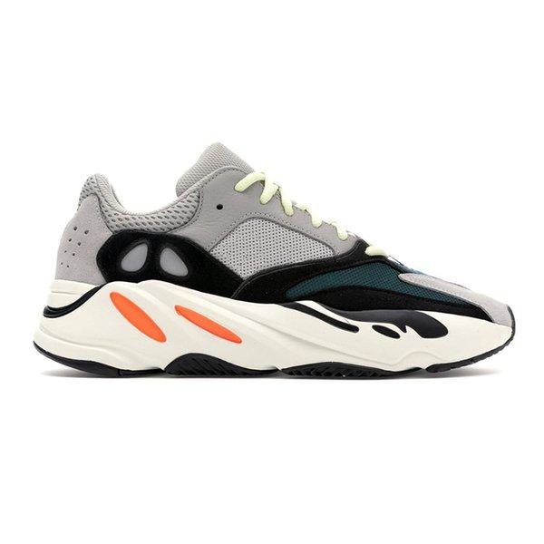 1 Wave Runner Solid Grey