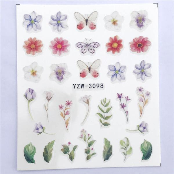 YZW-3098