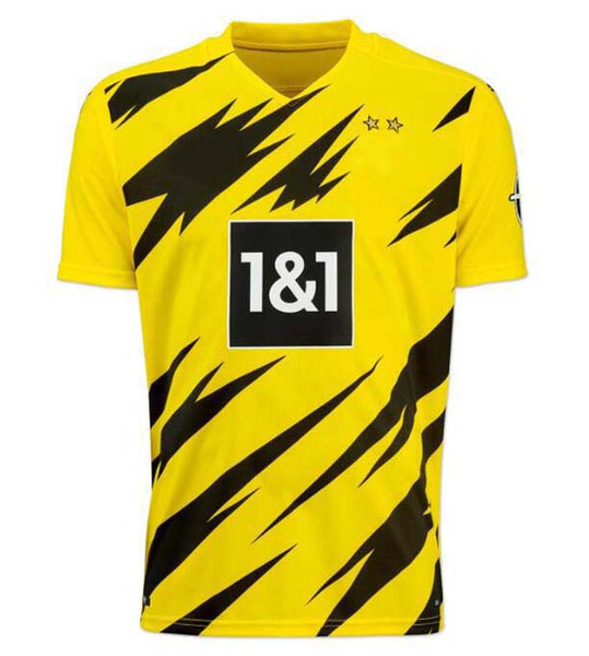20/21 Home Jersey.