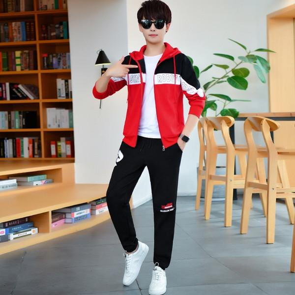 632 красного пальто + брюки-2 размера XL Рекомендует
