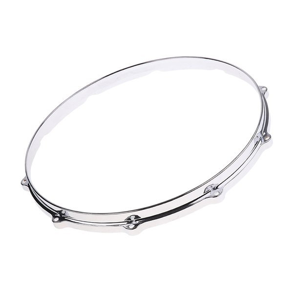 best selling Zinc Alloy Snare Drum Circle Die Cast Ring Percussion Parts for Drum Lovers