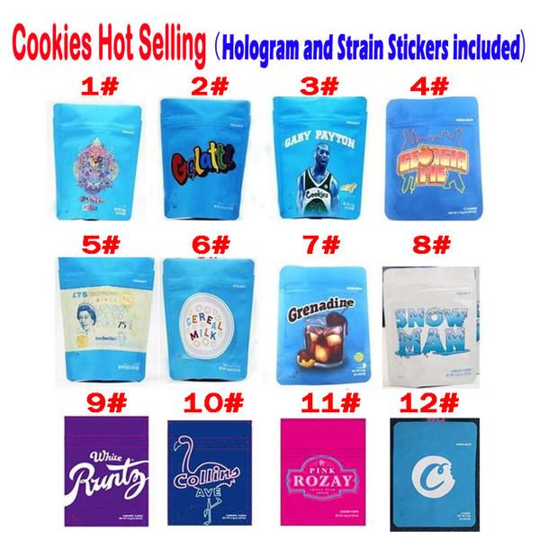 1 개 쿠키 뜨거운 판매