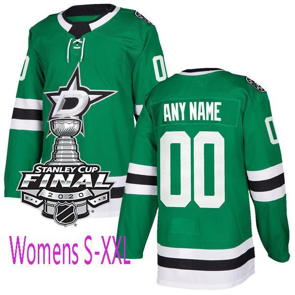 Green Womens S-2XL