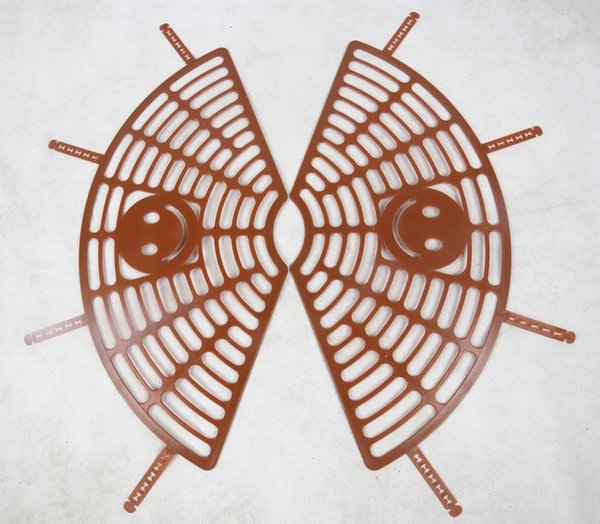 Big Protective Brown Net