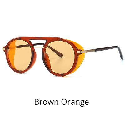 Brown Orange