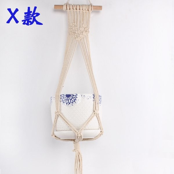 X (1pc rope only)