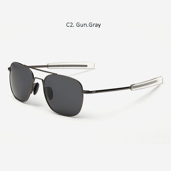 C2 Gun.Gray