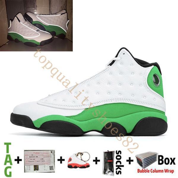 9 Sorte Verde