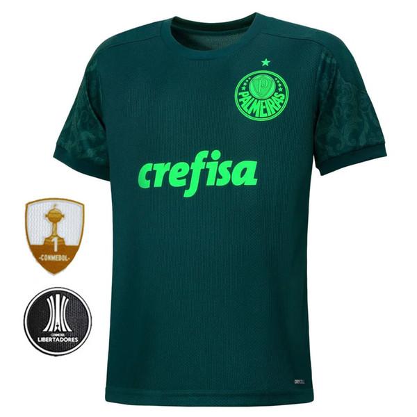 2020 3rd+Libertadores