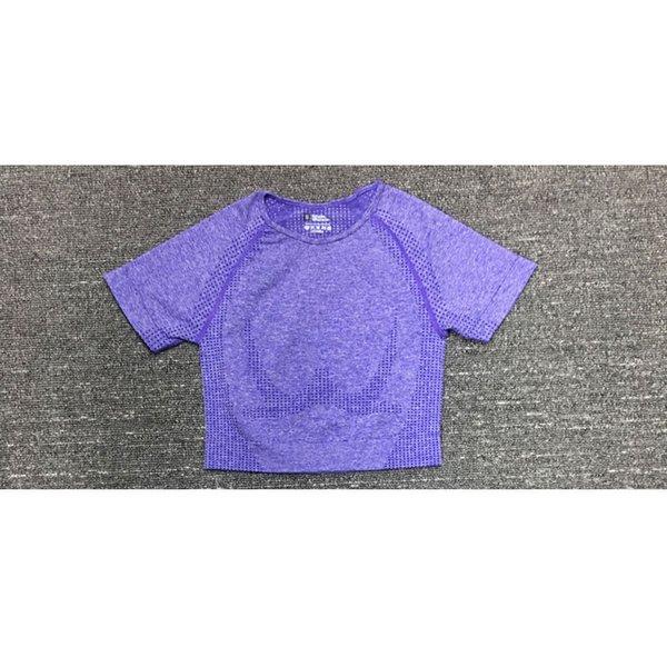 фиолетовые вершины