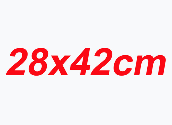 28x42cm