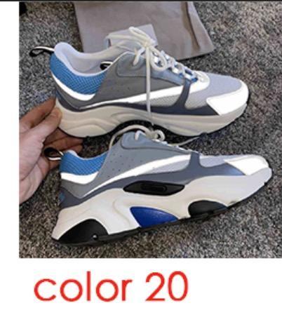 20 couleur