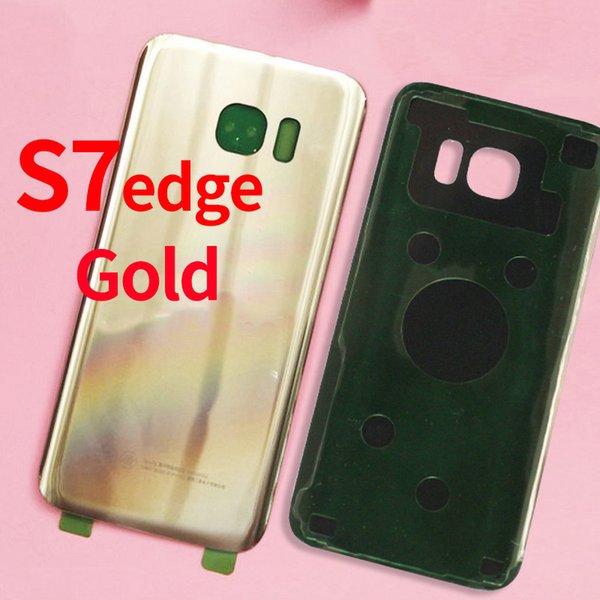 S7Edge Gold