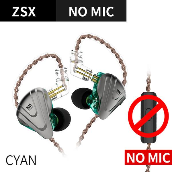 ZSX Cyan Nomic