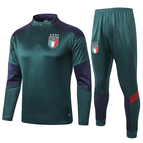 2021 إيطاليا الخضراء