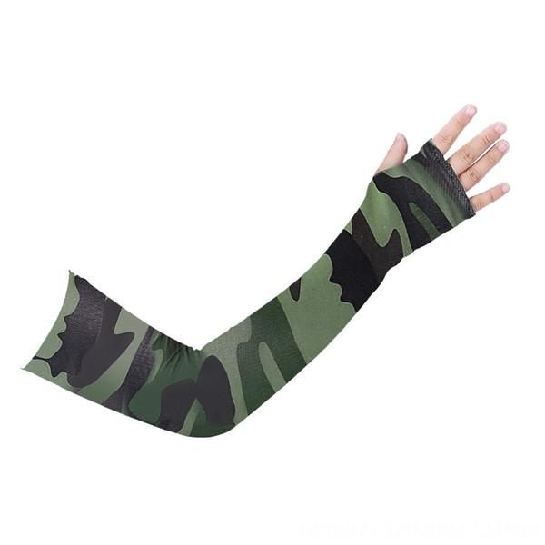 Camouflage Armee-Grün
