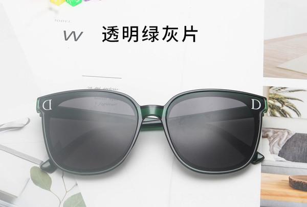 Прозрачный зеленый серый лист
