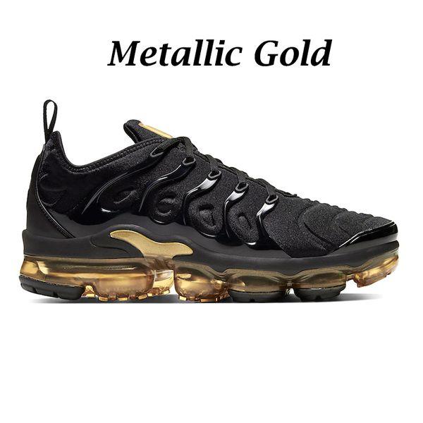 Ouro metálico