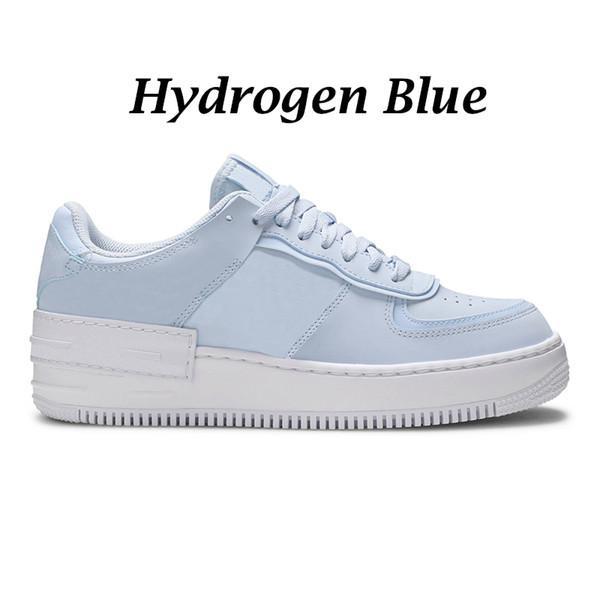 # 23 Wasserstoff blau 36-40