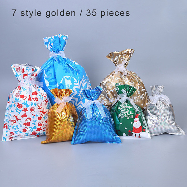 7-Stil Golden Mix