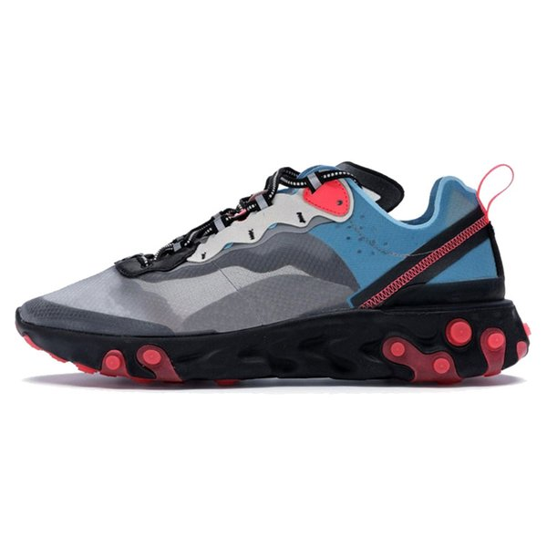 18 rouge solaire 36-45