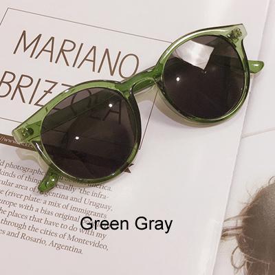 yeşil Gri