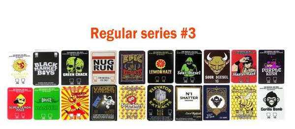regular series #3