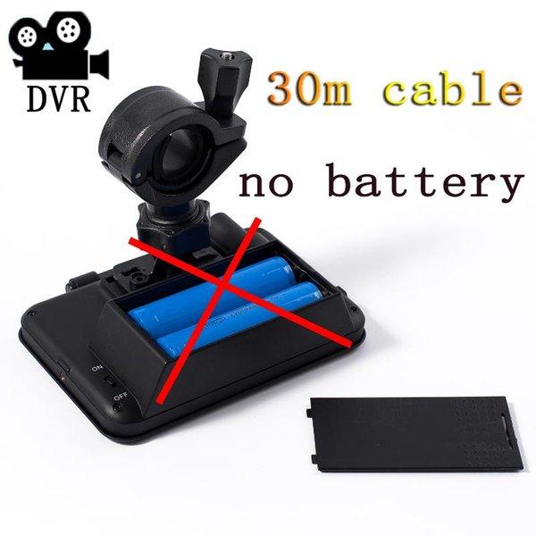30m-no battery-DVR