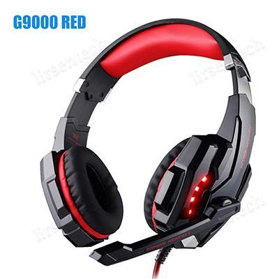 G9000 vermelho